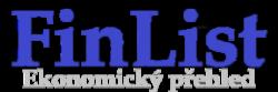 FinList – Přehled finančních informací – FinMag